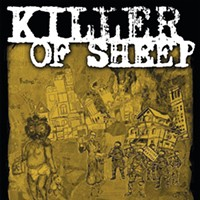 New Local Releases: Killer of Sheep