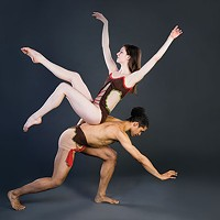 Texture Contemporary Ballet looks to go <i>Boundless</i>