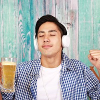 Your ultimate drinking playlist