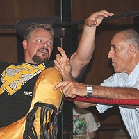 Community College of Allegheny County course will examine the history of pro wrestling in Pittsburgh