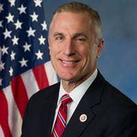 U.S. Rep Tim Murphy, who allegedly urged mistress to have an abortion, just voted to restrict abortions