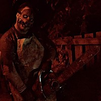 "<br>(17th Annual); N. Versailles, PA. Journey through the woods at our two haunted attractions by wagon or foot for a factor of fright and fear. Karaoke/DJ, live bands; Benefits the Autism Society of Pittsburgh. For more info visit: <a href=""http://hauntedhillshayride.com"" target=""_blank"">hauntedhillshayride.com</a> or call 724-382-8296"