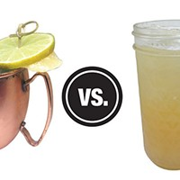 <i>Pittsburgh City Paper</i> Booze Battles: Union Standard vs. Scratch Food & Beverage