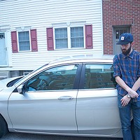 Pittsburgh filmmaker sells his Honda and cashes in his savings to fund his dream film project
