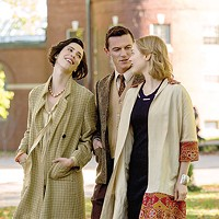 <i>Professor Marston and the Wonder Women</i>