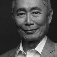 George Takei at Pittsburgh's Soldiers and Sailors on Tuesday night