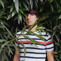 The many hobbies of Demetri Martin