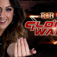 Ring of Honor and New Japan Pro-Wrestling Global Wars ignites Stage AE 10/13/17