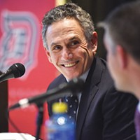 Can Keith Dambrot do for the Duquesne Dukes what he did for the Akron Zips?