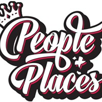 Best of People + Places