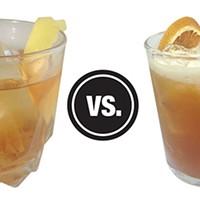 <i>Pittsburgh City Paper</i> Booze Battles: DiAnoia's Eatery vs. Apteka