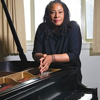 Annual Pitt Jazz Seminar and Concert will be a tribute to late director Geri Allen