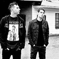 Anti-Flag and its latest, <i>American Fall </i>
