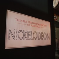 Pop-up Nickelodeon begins Downtown on Friday