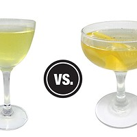 <i>Pittsburgh City Paper</i> Booze Battles: fl.2 vs. Smallman Galley
