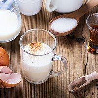 Eggnog: The Ultimate Holiday Indulgence