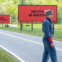 <i>Three Billboards Outside Ebbing, Missouri</i>