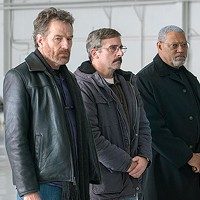 <i>Last Flag Flying </i>