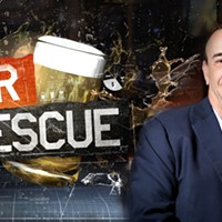 Spike TV's <i>Bar Rescue</i> looking for participants in Pittsburgh