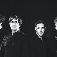 Critics' Pick: The Mountain Goats at Smalls