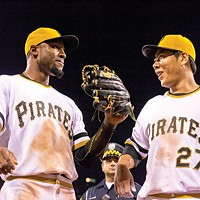 Wysocki: The Pittsburgh Pirates won't be able to turn it around without a major trade