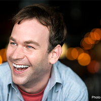Comedian Mike Birbigilia at Pittsburgh's Byham this Friday