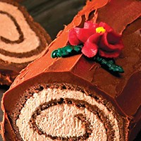 Culinary traditions are a big part of holiday celebrations