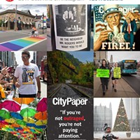 This year's most-liked photos of Pittsburgh Instagram accounts