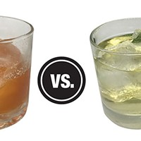 <i>Pittsburgh City Paper</i>Booze Battles: Acacia vs. The Commoner