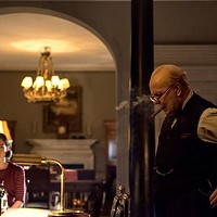 <i>Darkest Hour</i>