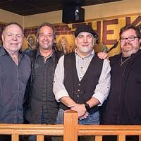 The Matt Barranti Band