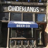 Cinderlands Beer Company opens in Roasted's former spot in Lower Lawrenceville