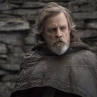 <i>The Last Jedi</i>