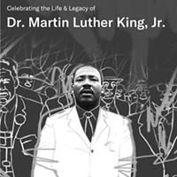 MLK Day Writing Awards winners read Monday at CMU