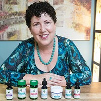 Susan Merenstein of Murray Avenue Apothecary