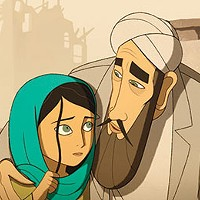<i>The Breadwinner</i>