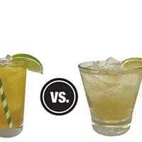 <i>Pittsburgh City Paper</i> Booze Battles: The Independent Brewing Company vs. Maggie's Farm
