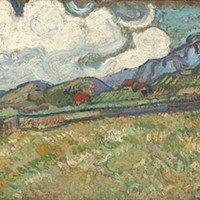 <i>Van Gogh, Monet, Degas: The Mellon Collection of French Art from the Virginia Museum of Fine Arts</i>, Opens March 17
