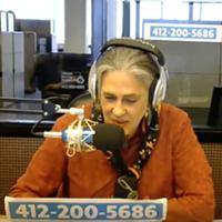 Lynn Cullen Live - 1/23/18