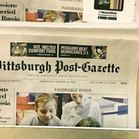 <i>Pittsburgh Post-Gazette</i> employees plan byline strike Thursday to protest stalled contract negotiations with management