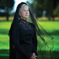 If you build it … they will leave: Helen Mirren portrays Sarah Winchester