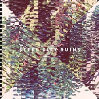 New Local Release: Steel City Ruins'  <i>One </i>