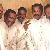 Critics' Pick: The Spinners at Palace Theatre