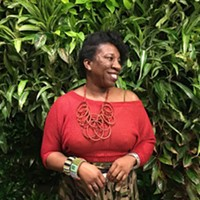 #MeToo founder Tarana Burke talks advocacy in Pittsburgh