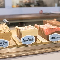 Chocolate Moonshine Co. brings (non-alcoholic) fudge treats to Lawrenceville