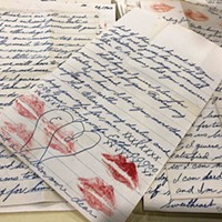Life Letters: A historical look at how meaningful correspondence and communication keeps couples together