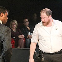 <i>In the Heat of the Night</i> at Pittsburgh Playwrights Theatre Company