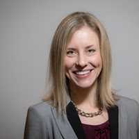 Pittsburgh City Council candidate Erika Strassburger endorsed by statewide environmental group PennEnvironment