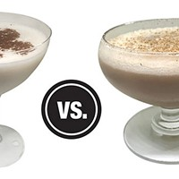 <i>Pittsburgh City Paper</i> Booze Battles: Poulet Bleu vs. Bar Marco