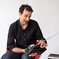 Q&A: Jad Abumrad of WNYC's Radiolab